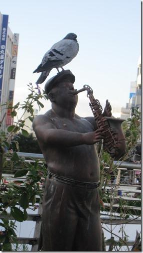 消費税増税反対署名Yデッキ宣伝 (10)