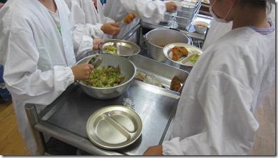 大村洋子3期目へー⑭ 横須賀でも中学校完全給食を実現するまで頑張ります!Ⅳ