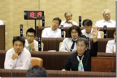 神奈川県議会議員候補ー井坂しんやはこんな人ー⑫