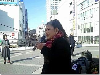 入港抗議20161125 2