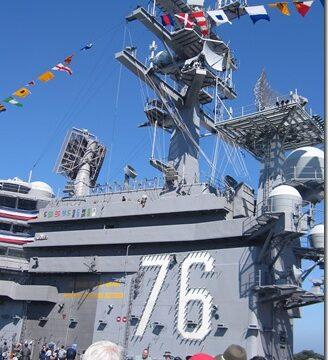 イージス艦事故、米軍人の薬物問題、原子炉部門の担当者14人が合成麻薬LSDの所持、流通、使用に関与。今度は原子力空母ロナルド・レーガン艦載機FA18が沖縄・北大東島沖で墜落事故。いったい、米海軍はどうなっているのか。いい加減にしてほしい。外務省・防衛省に要請行動をしました。