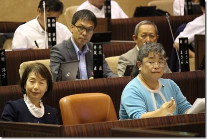 いよいよ、明日から12月の議会がはじまる。日本共産党横須賀市議団3人は 国保、住宅リフォーム、「子どもの貧困」、日米地位協定、申請主義、「ベンチのあるまちづくり」、代理受領制度、石炭火力・・・多岐にわたって縦横に取り上げ頑張ります!