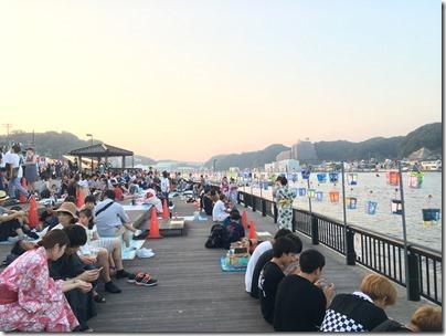 浦賀みなと祭2019年 (10)