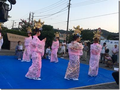 浦賀みなと祭 2019年